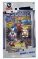 25th Anniversary- Sonic and Tails vs Mecha Sonic