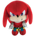 Sonic Boom Small Big Head Plush - Knuckles