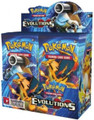 Pokemon XY Evolutions Booster Pack - 1 Pack - Pokemon TCG