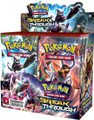 Pokemon XY Break Through Booster Pack - 1 Pack - Pokemon TCG - BreakThrough