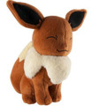 Pokemon - Eevee 6 Inch Small Plush (Eyes Closed)