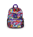 Pokemon Large 16 Inch Backpack  Character Comic Strip