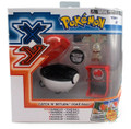 Pokemon Catch N Return Pokeball - Bunnelby