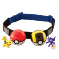 Pokemon Clip 'N' Carry Poke Ball Belt - Pikachu vs. Sableye