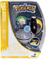 Pokemon 20th Anniversary 492 Shaymin Limited Edition Poketball Figure