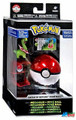 Pokemon Catch n Return Pokeball with Figure - Meganium