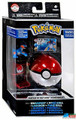 Pokemon Catch n Return Pokeball with Figure - Swampert