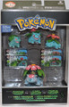 Pokemon Trainer's Choice 4 Figure Pack - BIVMV