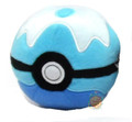 Pokemon Plush Toy - Dive Ball