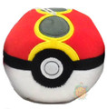 Pokemon Plush Toy - Repeat Ball