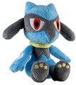 Pokemon Riolu 7 Inch Plush