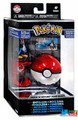 Pokemon Catch n Return Pokeball with Figure - Empoleon