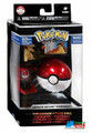 Pokemon Catch n Return Pokeball with Figure - Typhlosion