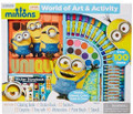 Minions  World Of Art And Activity - Over 100 items