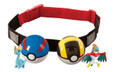 Pokemon Clip 'N' Carry Pokeball Belt - Hawlucha/Amaura