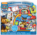 Paw Patrol Creativity Center - Read, Sticker and Stamp