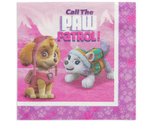 Paw Patrol  Large Lunch Napkins - Call the Paw Patrol