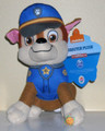 Paw Patrol Character 10 Inch Medium Plush Toy  -  Chase