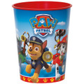 12X Paw Patrol Plastic 16 Ounce Reusable Keepsake Favor Cup ( 12 Cups )