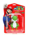 Super Mario Figurine Collection 5 Inch Yoshi