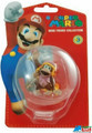 Mario Brothers Mini Plastic Action Figure - Dixie Kong