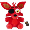 Five Nights at Freddy's - Foxy 14 Inch Plush