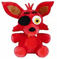 Five Nights at Freddy's Large 12 Inch Foxy Plush