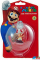 "Mario Brothers Mini Action Figure 1 - 3"" Series 3 - Toad"