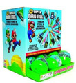 Mario Brothers Gacha Ball By Tomy - Touch Pens and Screen Cleaners (Random)
