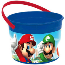 Super Mario Brothers Favor Container ( 1 pc )