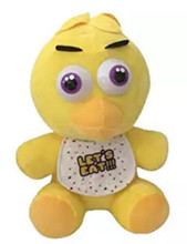 Five Nights at Freddy's - Chica 14 Inch Plush
