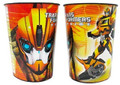 Transformers Prime Bumblebee Plastic 16 oz  Reusable Keepsake Favor Cup (1 Cup)