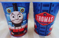 Thomas the Train Plastic 16 oz Reusable Keepsake Souvenir Cup (1 Cup)
