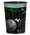 Star Wars Rogue 1 Plastic 16 oz Keepsake Favor Souvenir Cup (1 Cup)