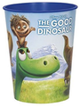 Good Dinosaur Blue Plastic 16 Ounce Reusable Keepsake Favor Cup (1 Cup)
