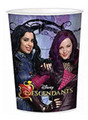 Descendants Plastic 16 Ounce Reusable Keepsake Favor Cup (1 Cup)