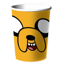 Adventure Time Plastic 16 Ounce Reusable Keepsake Favor Cup (1 Cup)