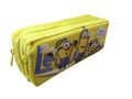 Despicable Me Minions Pencil Case Pencil Box - Yellow