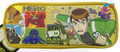 Ben 10 Pencil Box Pencil Case - Yellow