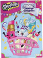 Coloring Book - Shopkins - C & A 96p