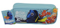Finding Dory Cloth Pencil Box Pencil Case - Light Blue