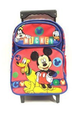"Mickey Mouse Small Rolling Backpack - ""Mickey"""