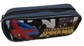 Spider-Sense Spiderman Plastic Pencil Case Pencil Box - Black