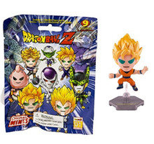 Dragon Ball Z Collectible Mini Figures Series 1 (1 Mystery Pack)