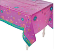Frozen Ice Princess Anna Plastic Tablecover