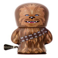 Star Wars Chewbacca Shylling Collectible Tin Wind Up Toy Figure