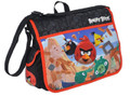 Angry Birds Cloth Messenger Bag Backpack School