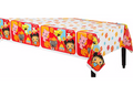 Ni Hao Kai-Lan Plastic Tablecover Table Cover