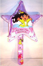 Dora Inflatable Star 24 inch - Once Upon  a Time