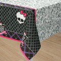 Monster High Paper Tablecover Table Cover